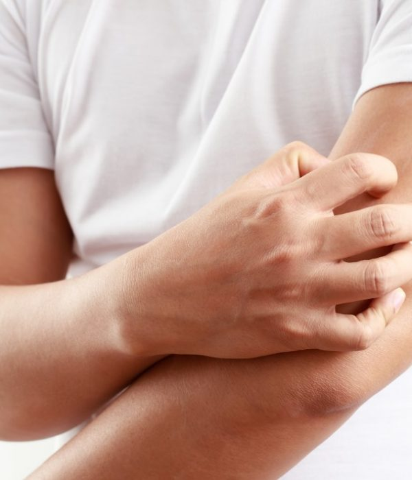 detox foot pad improves allergy